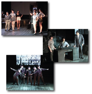 final dress collage